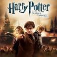 Ett gediget soundtrack till något så oväntat som ett Harry Potter-spel.