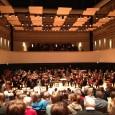 Score gjorde succé i Umeå med två utsålda konserter i april. David Saulesco var där.