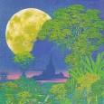 Har man lyssnat på Hiroki Kikutas musik förut så kommer man att känna igen stilen i Seiken Densetsu 3.