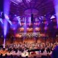 David Saulesco delger sina tankar om konserterna Legends och Symphonic Odysseys.