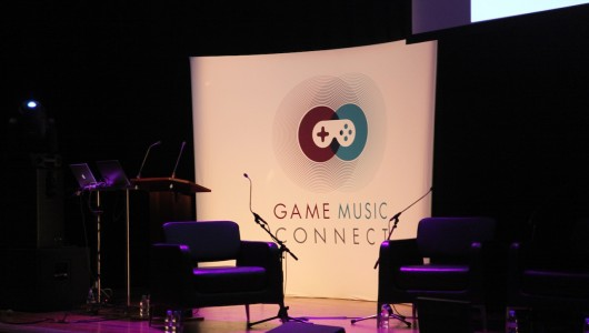 David Saulesco rapporterar från Game Music Connect i London. Del 1 av 2.