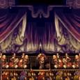 Godbitar från Mega Man, Nintendo-arkivet och Final Fantasy VI bland höjdpunkterna.