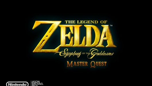 Nu på torsdagen den 16 april kl. 19:30 intar Koji Kondos oförglömliga musik från The Legend of Zelda...
