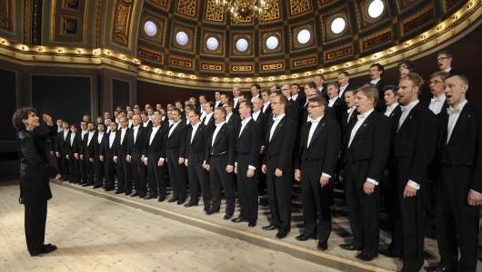 The Greatest Video Game Music III: Choral Edition. Svenska Orphei Drängar och Myrra Malmberg släpper album med spelmusik.