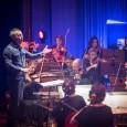 Den 5 och 6 oktober återvänder konsertserien Score till Berwaldhallen i Stockholm.