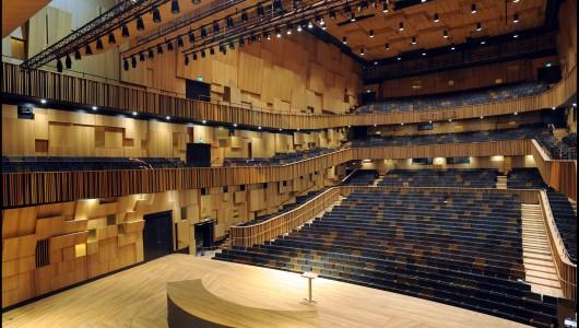 Musik från bland andra The Division, Alan Wake, Metal Gear Solid V och Shovel Knight. Konserten hålls i Malmös nya konserthus.