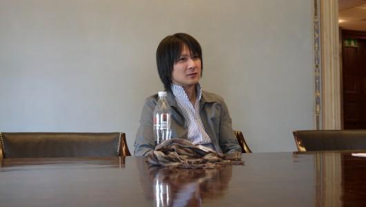 Han är mest känd för sin musik till Chrono Trigger, Chrono Cross, Xenogears och Xenosaga: Episode I. I juni 2012 var Yasunori Mitsuda på besök i Stockholm i samband med konserten Symphonic Fantasies. Vi fick en pratstund med honom.