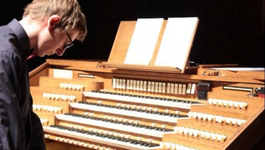 Romain Vaudé spelar musik från Final Fantasy, Nier, Undertale, Skyrim m.fl.