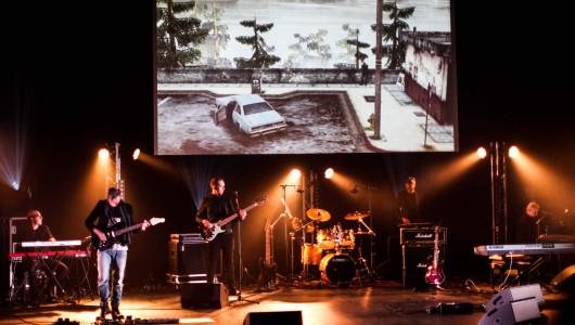 För två år sedan firades Silent Hill-seriens 20-årsjubileum på en konsert i Södertälje, med Akira Yamaoka på plats. Nu har alla möjlighet att uppleva den storslagna kvällen.